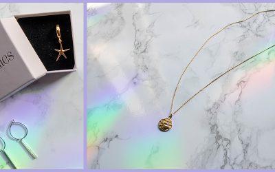 Sustainable sieraden van het mooie merk Neinties