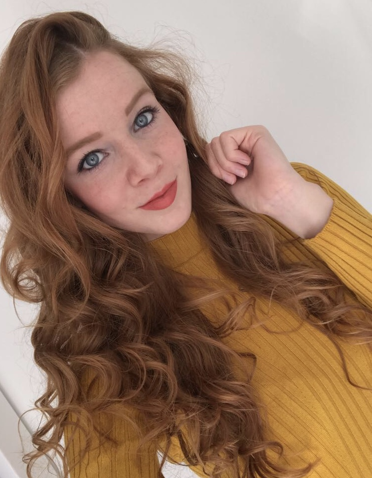Charlotte Tilbury lipstick carina's star