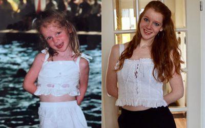 'Je bent veranderd'
