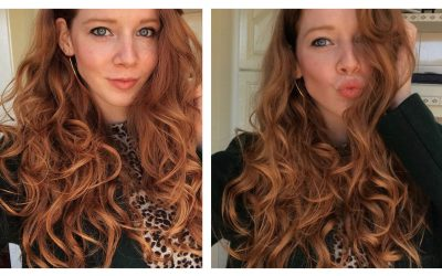 Starten met de Curly Girl Methode