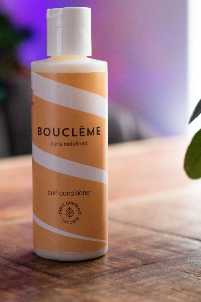 boucleme conditioner