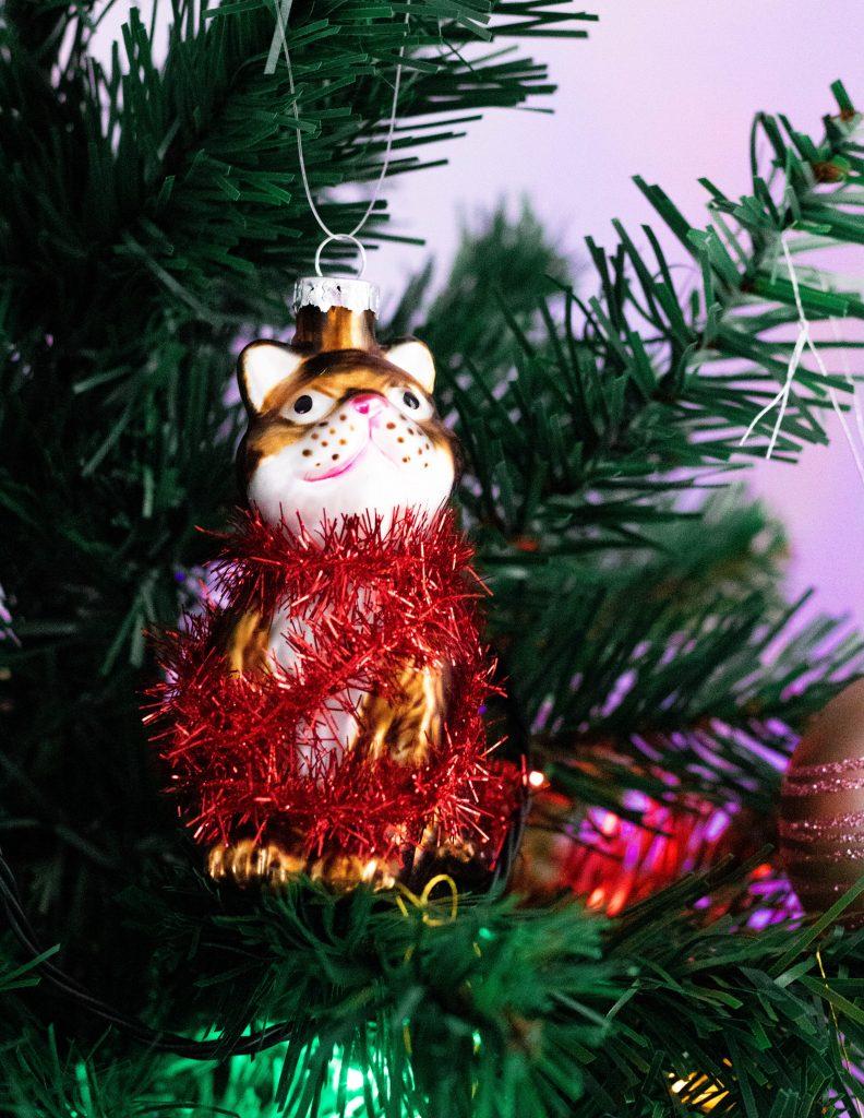 kerstboom versiering
