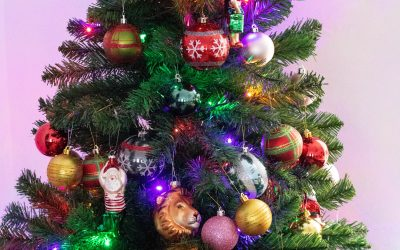 Next level kerstboom versiering + leuke shopadresjes