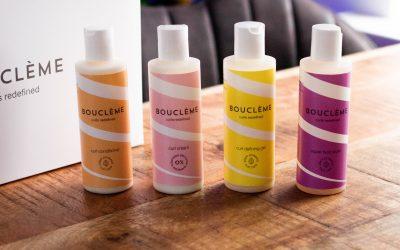 Review: Bouclème producten voor je curly girl haar!