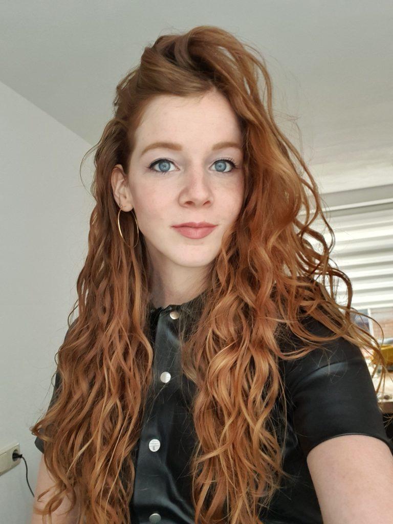 curly girl methode ervaringen