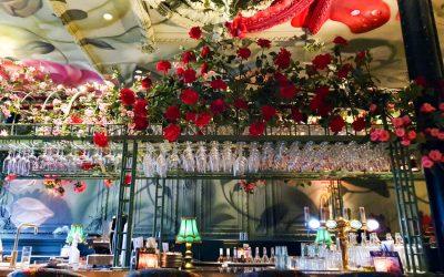 Wil je lekker wijnen? Ga naar Ruby Rose in Utrecht!