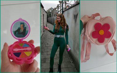 DIY: Mijn Totally Spies kostuum voor Carnaval