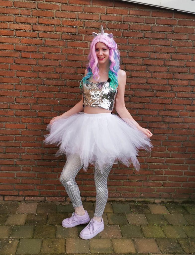unicorn kostuum