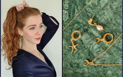 Ear party: mooie, duurzame sieraden van Neinties