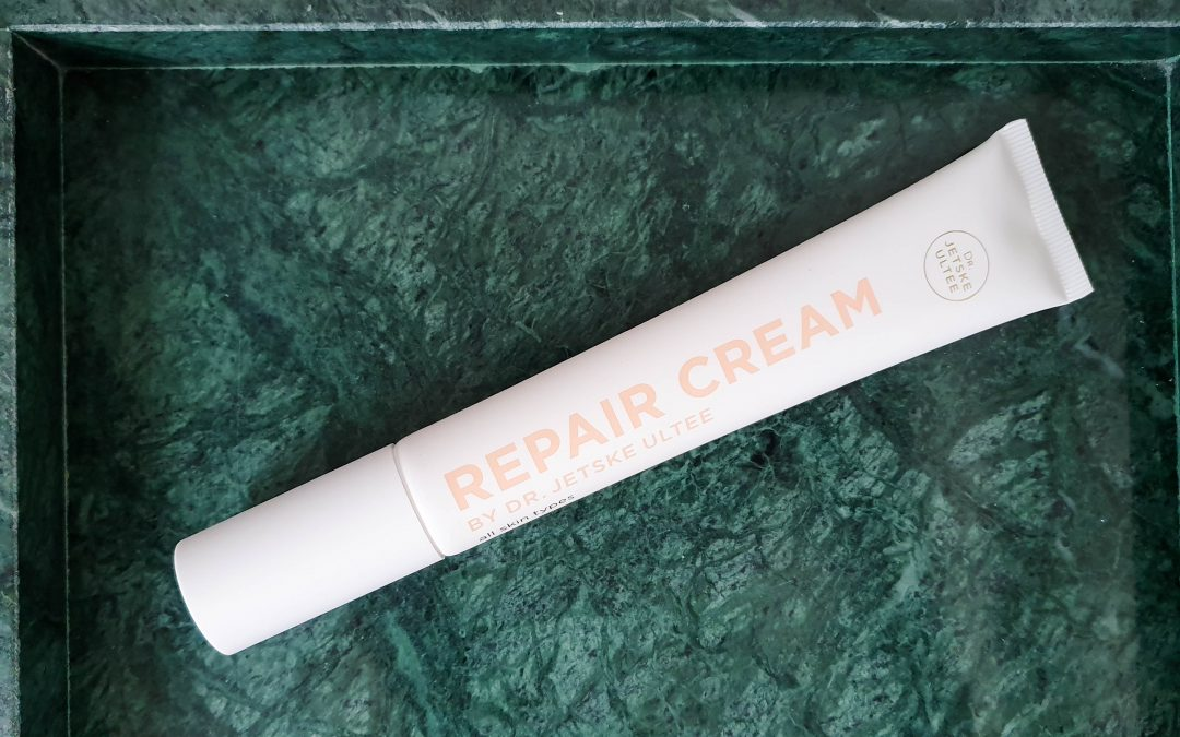 Review Repair Cream