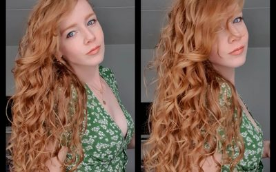 Curly Girl Methode: de mousse gel mousse techniek