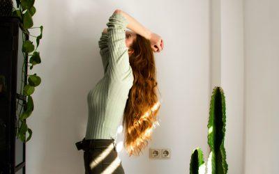 Ai! Van laag naar hoog poreus haar door de curly girl methode?! – hoe te voorkomen