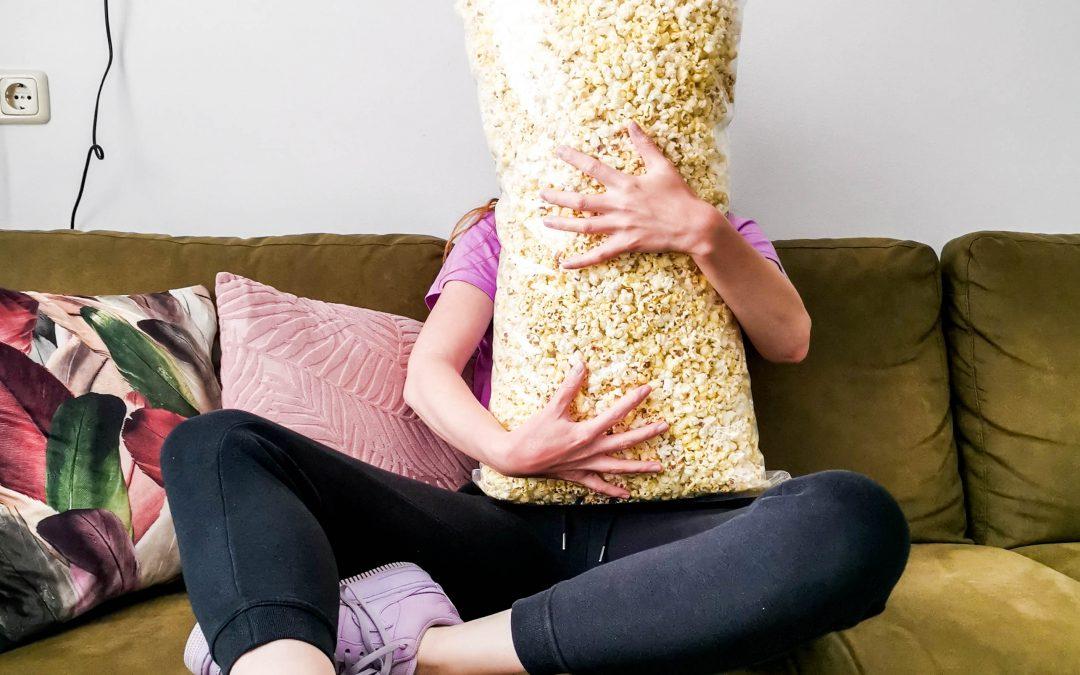 Til tipt: goede films & series op Netflix