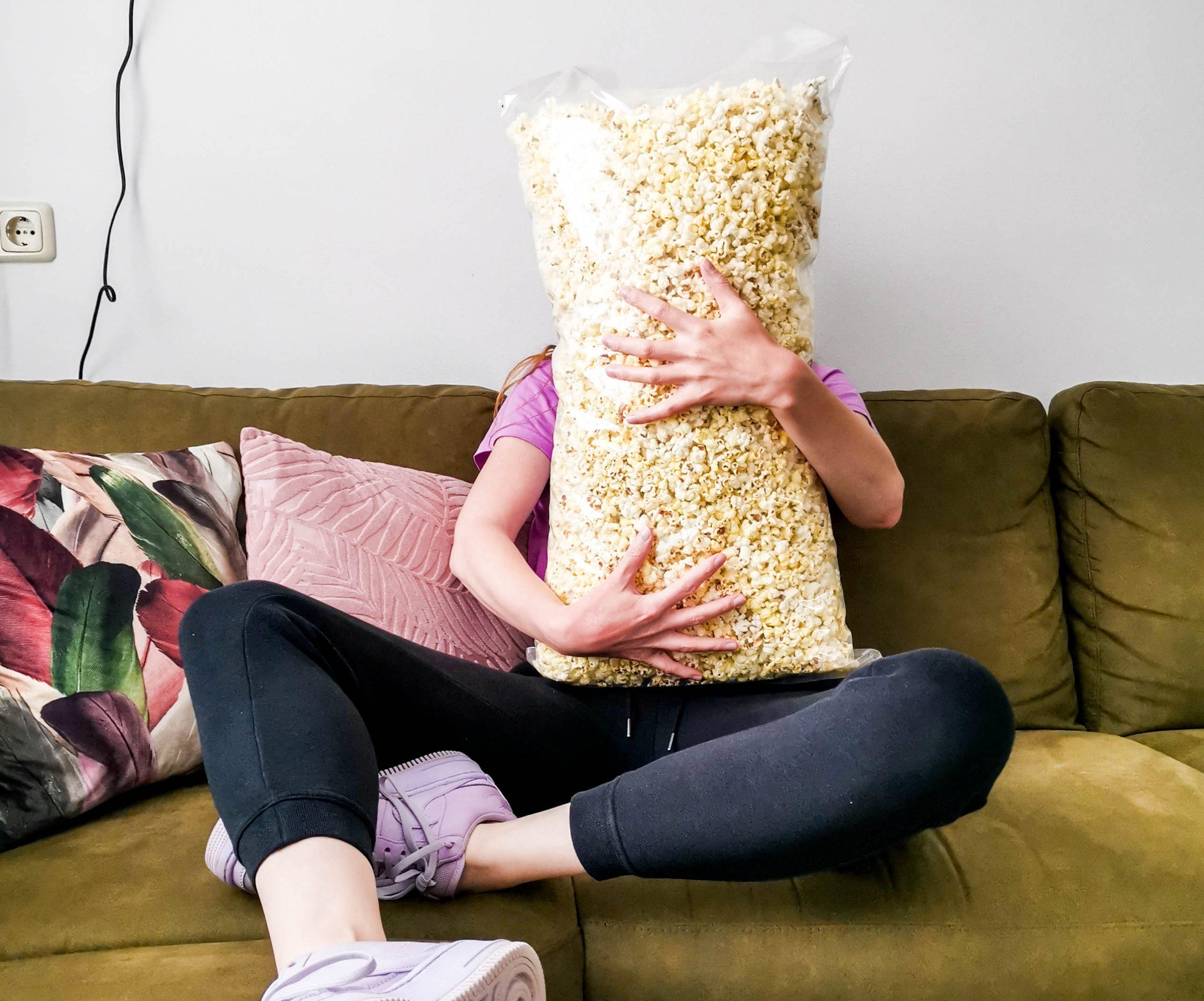 series op Netflix