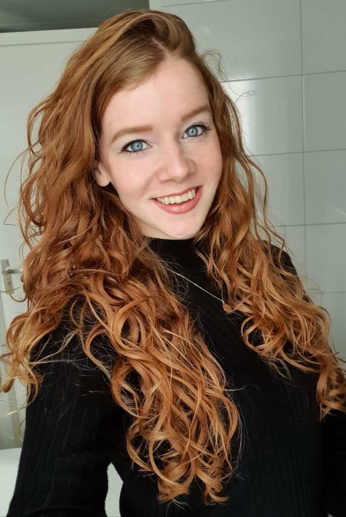 ervaringen curly girl methode