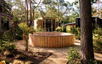 Tiny House op de Veluwe: mijn ervaring en toffe tips!