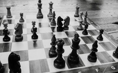 Waarom je The Queen's Gambit moet kijken