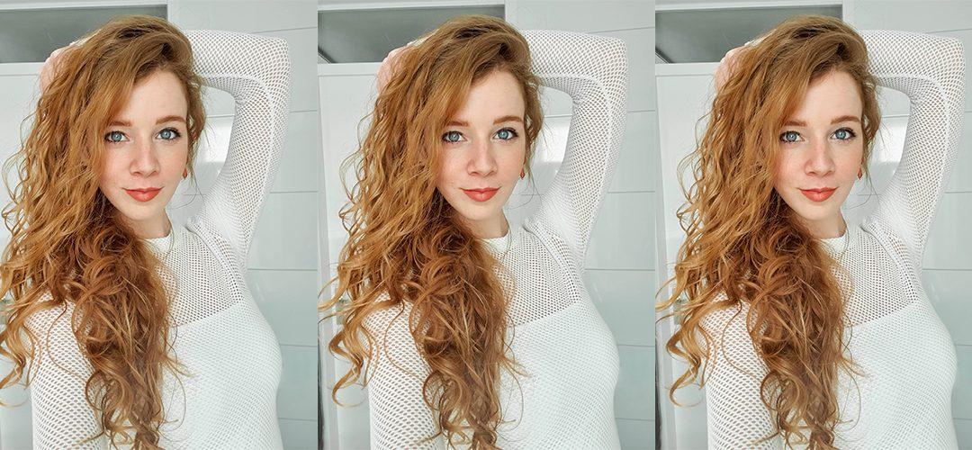 Ben ik gestopt met de curly girl methode?! Zo zit het