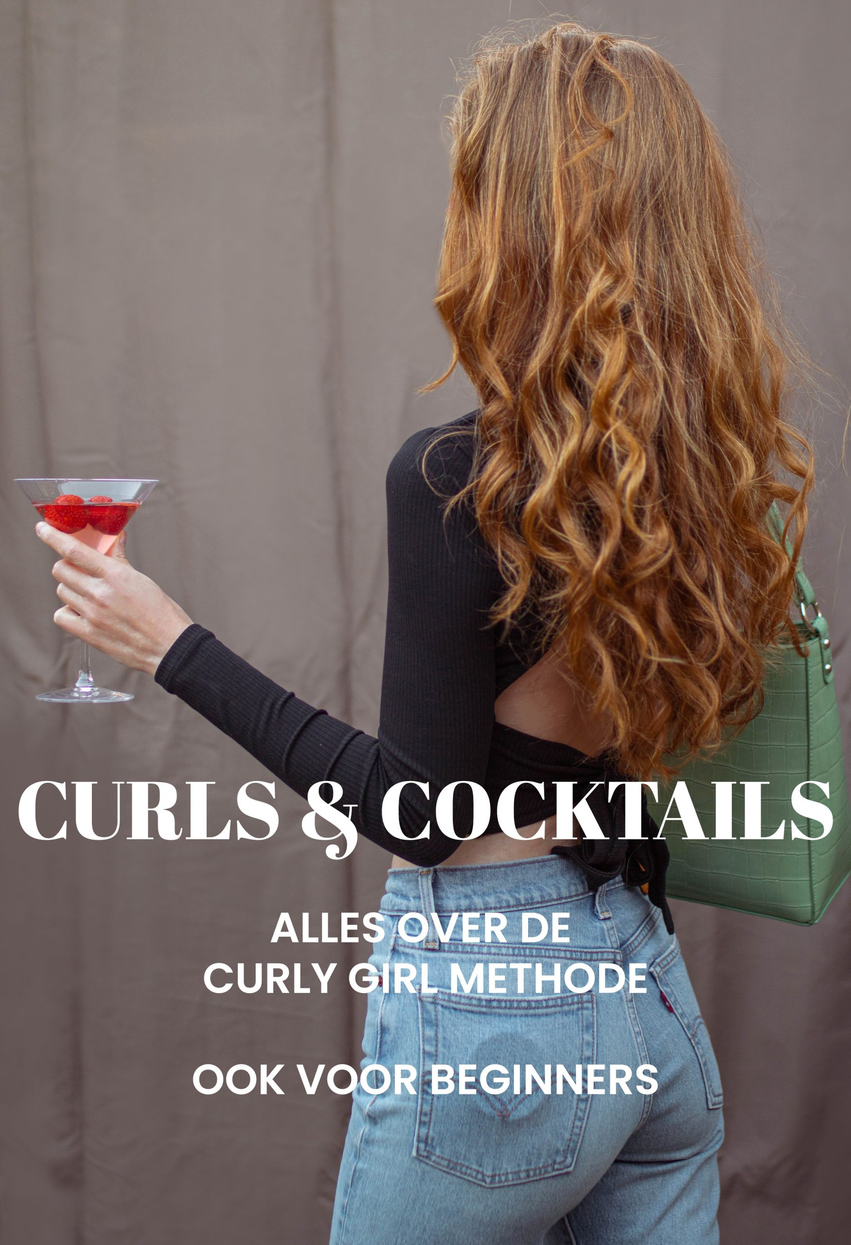 alles over curly girl methode