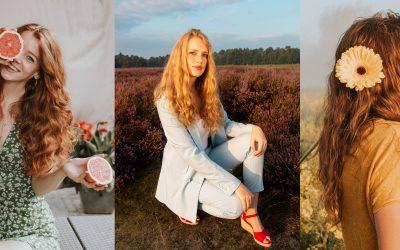 Kledingcrisis! Welke kleding moet je aan tijdens een shoot?